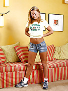Ginger 3 Photo 1